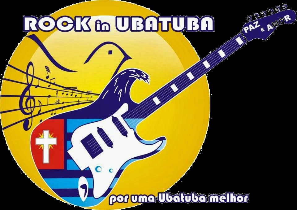 III Festival Rock in Ubatuba 2015