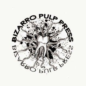 Editor of weird stuff at Bizarro Pulp Press