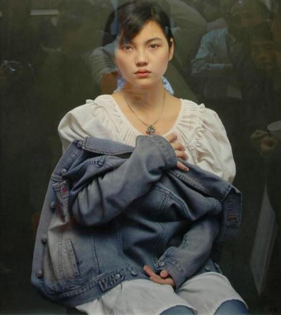 hiperrealismo-mujeres