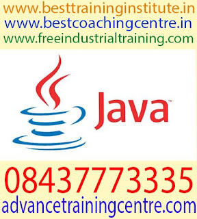 Best JAVA Training in Chandigarh Mohali