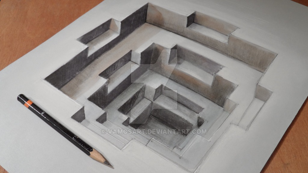 17-Hole-Sandor-Vamos-3D-Optical-Illusions-Anamorphic-Drawings-Videos-www-designstack-co