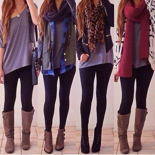 Adorable women outfits