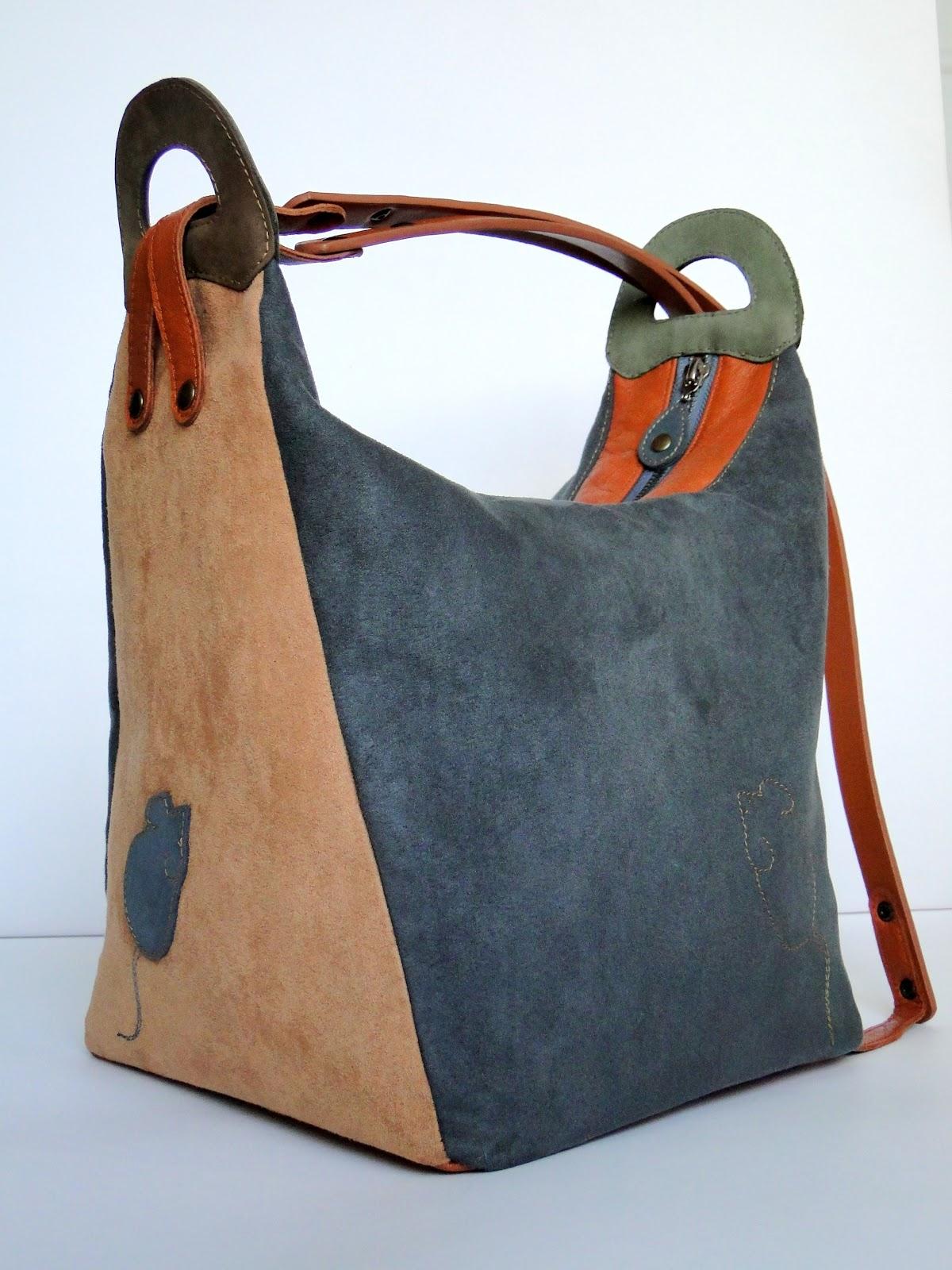 Сумки рюкзаки своими руками