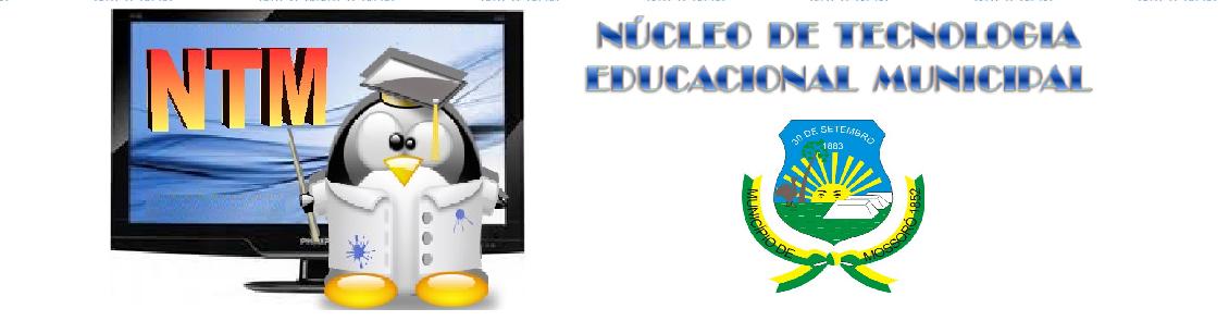 Tecnologias Educacionais - Rede Municipal de Ensino - Mossoró/RN