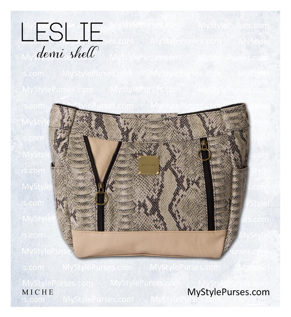 Miche Leslie Demi Shell | Shop MyStylePurses.com