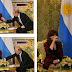 Cristina y Putin sellaron alianza política más intensa Argentina - Rusia