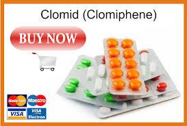 Generic Clomid (Serophene)
