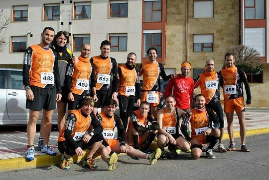mtb runners