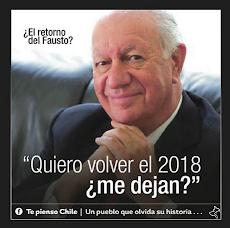 CHILE: ¿El Retorno del Fausto?