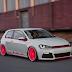 Modifikasi Mobil VW Golf MK7 Terbaru