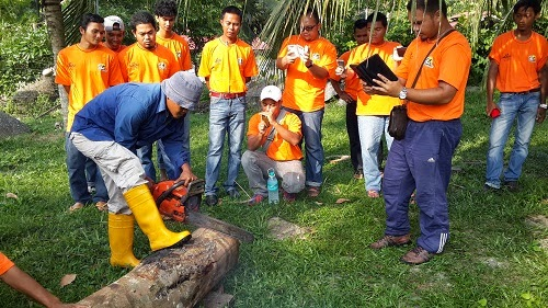 Belia Kuala Kangsar Kuala Kangsar