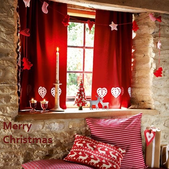 Christmas Bedroom Window Decorations Ideas Pinterest Pictures