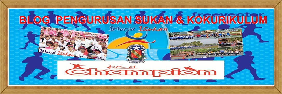 Pengurusan Koko & Sukan SMKCS