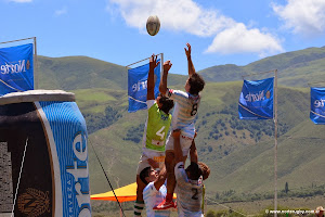 Postales del Seven de Tafí del Valle 2014