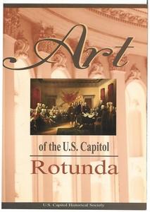 Art of the U.S. Capitol Rotunda