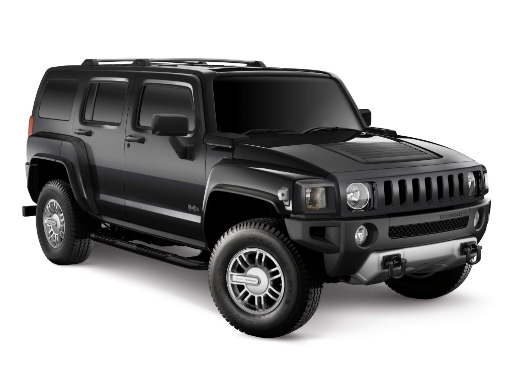 hummer h3 2 world of cars. Black Bedroom Furniture Sets. Home Design Ideas
