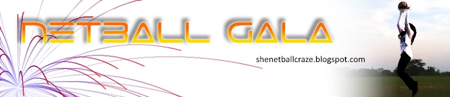 Netball Gala