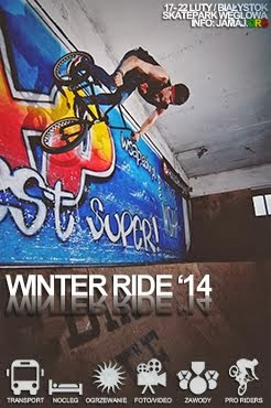 Winter RIDE '14