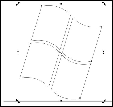 13 yap logo windows yang baru sudah terbentuk sekarang tinggal anda