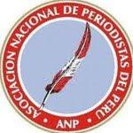ASOCIACIÓN NACIONAL DE PERIODISTAS DEL PERU