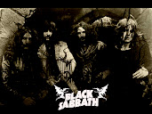 #9 Black Sabbath Wallpaper