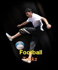 trik dalam permainan sepak bola