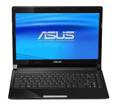 best ASUS UL30A-X5K Laptop review 2011