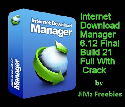 full crack version of internet  manager
