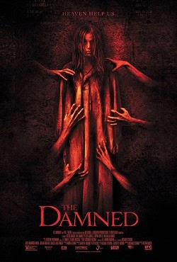 The Damned: Aka Gallows Hill (2013) Bluray 1080p 3D SBS Ingles Subtitulado