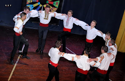 Италия русский фестиваль молдавские танцы
