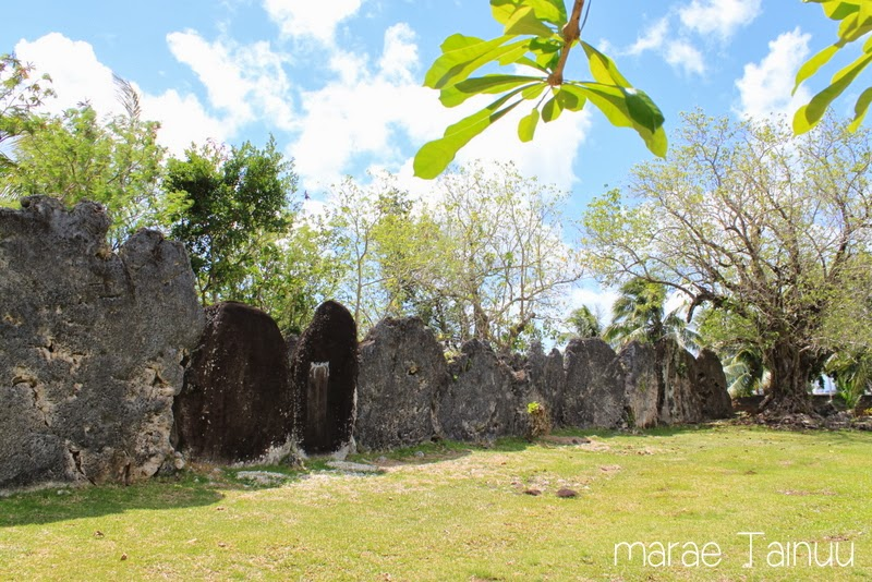 Raiatea - Polynésie
