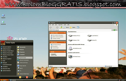 Download Themes New Free Windows Xp Update Full Free Download Software Themes For Windows Xp
