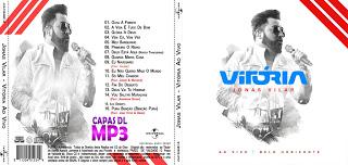 CD Jonas Vilar – Vitória