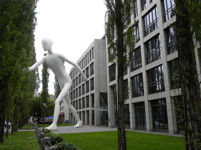 Englischer Garten in Munich
