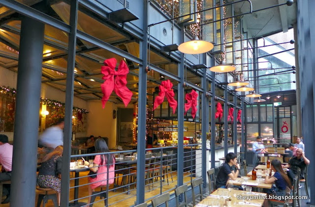 Acme Bar and Coffee, ABC, Troika, Kuala Lumpur