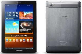 Samsung Galaxy Tab 7.7 GT-P6800