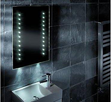 Badkamer Spiegel Verlichting Verbeter het kleinste kamertje | Design ...