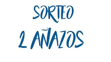 Participo en el SORTEO de Los mundos de blue