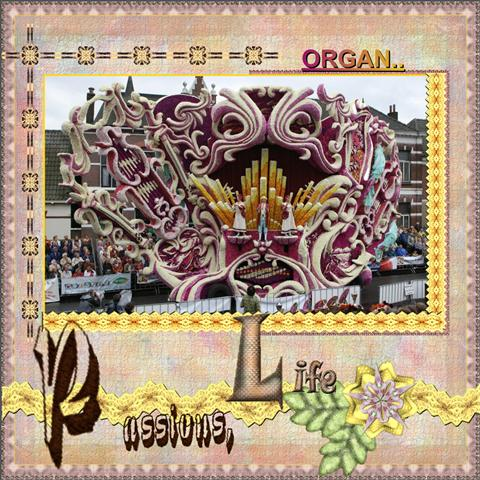 Organ..