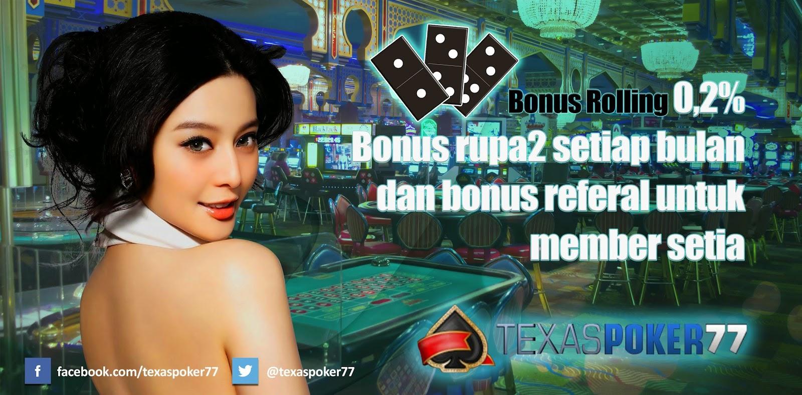 Poker Online : Panduan Domino QQ