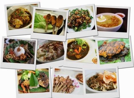 Daftar Kuliner Terbaik Untuk Usaha Warung Nasi