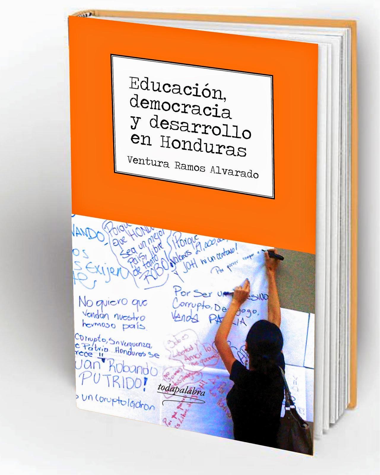 Educación, democracia y desarrollo en Honduras