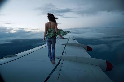 Camina por donde tú quieras - Walk wherever you want