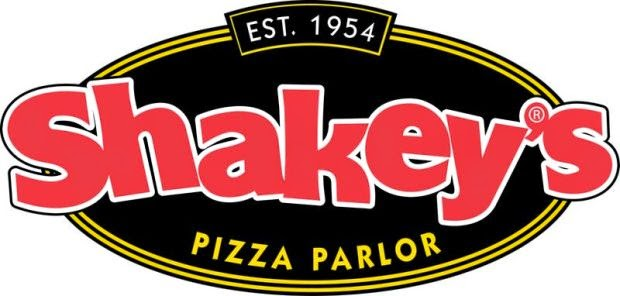 Shakey's delivery logo
