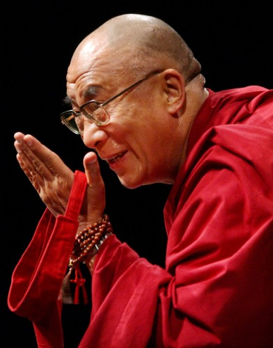 I 18 principi del XIV Dalai Lama