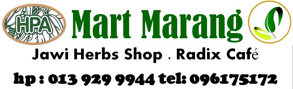HPA Mart Marang