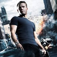 "Download ""Untitled Matt Damon/Bourne Sequel (2016)"" Movie"