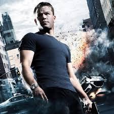 """Download """"Untitled Matt Damon/Bourne Sequel (2016)"""" Movie"""