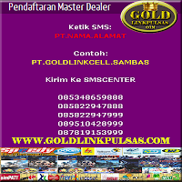 Gold link pulsa# Istanapulsa,pojokpulsa,aapulsajaya,venusreload,lotusreload,bisnispulsa,gudangpulsa,pulsaagussubandi