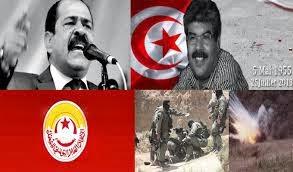 Les principaux évènements en Tunisie en 2013